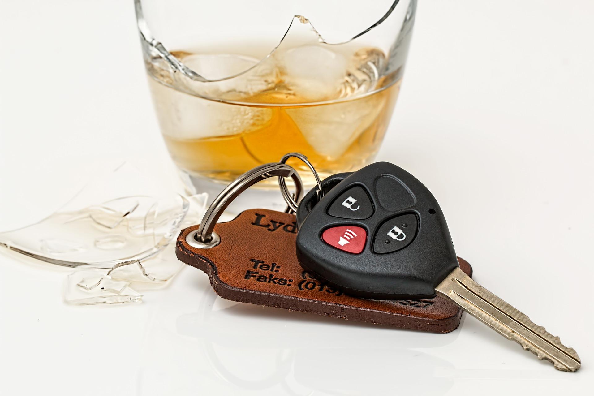 Blokada alkoholowa – sposób na zmianę zakazu prowadzenia pojazdów.