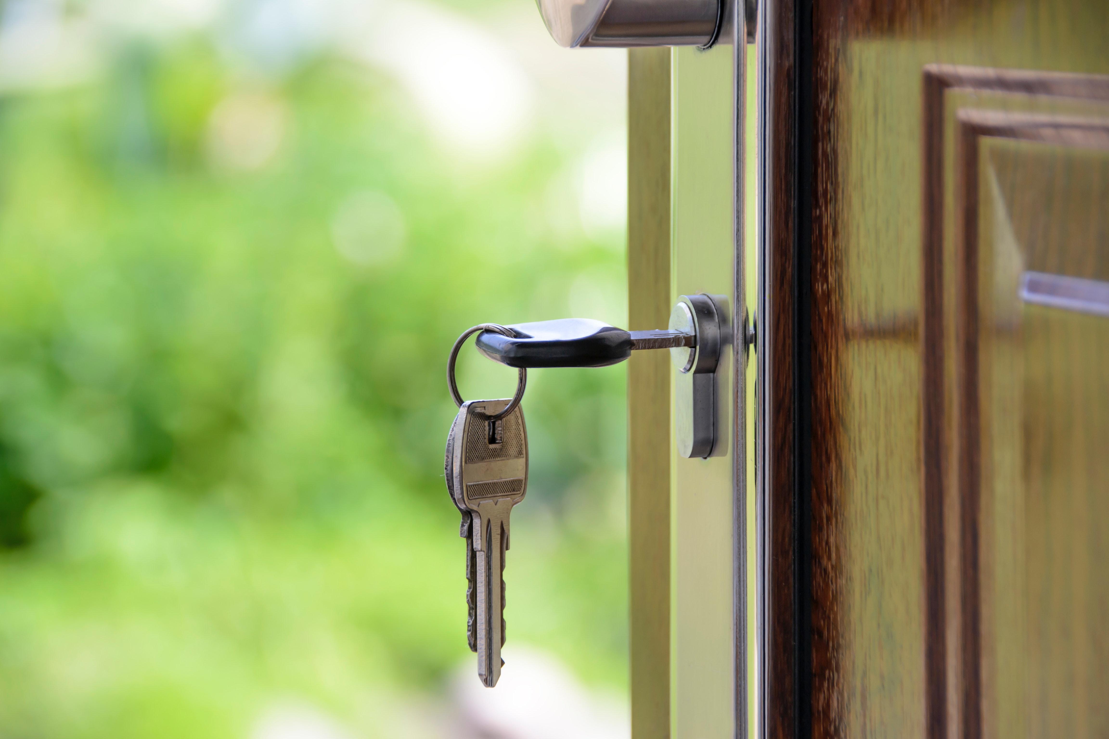 Umowa najmu lokalu mieszkalnego – zwrot kaucji